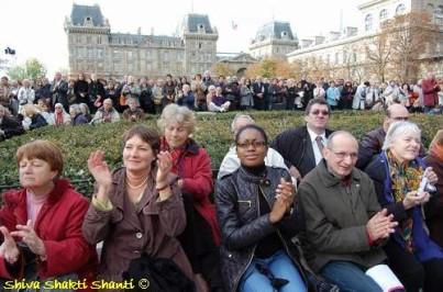 Requiem Soeur Emmanuelle Notre-Dame-de-Paris 22.10.2008