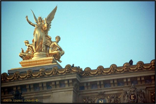290109 Opera Garnier PARIS