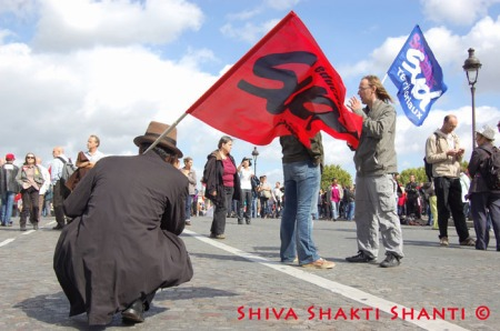 Shiva Shakti Shanti © / TOROMORO