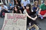21.05.2011 Democracia Real Ya! Manif Paris Place de la Republiqu