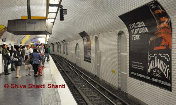 © Shiva Shakti Shanti
