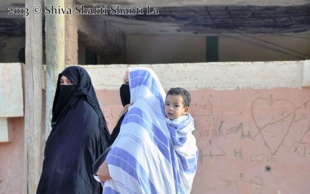 Maroc Avril 2013 - transahara Festival near Merzouga